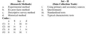 NET Jan 2017 UGC NET Exam January 2017 solved paper -- General Paper I