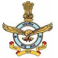 Indian Air Force Airman Group X and Y Trades Recruitment 2021 — For 10+2 passed