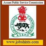 Assam APSC3 Assam APSC recruitment 2021 Notification   APSC 45 Inspector of Statistics vacancies
