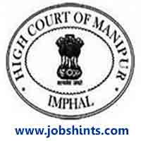 High Court Manipur Manipur High Court Recruitment 2021 for Drivers   Qualification - Class 10th   5 posts   Apply Now