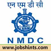 NMDC Logo NMDC Limited Recruitment 2021 for 304 posts | Apply Online or Offline
